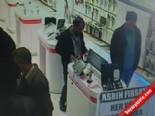 Ankara'da Cep Telefonu Hırsızlığı Kamerada