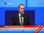 Başbakan Erdoğan MÜSİAD'i böyle övdü