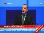 Başbakan Erdoğan:Terör bittiğinde güzel olacak