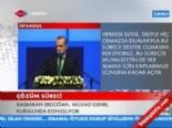 Başbakan Erdoğan'dan CHP ve MHP'ye Nasrettin Hoca'lı gönderme
