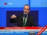 Başbakan Erdoğan: MHP, İşçi Partisi'nin Yedeği Haline Geldi