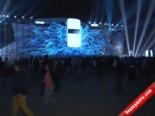 Samsung Galaxy S4 Ankara Ankamall'da Tanıtıldı