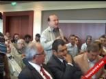Akil İnsanlar Toplantısında İstiklal Marşı Krizi