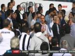 Beşiktaş Orduspor Maçında Kavga