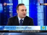 Ahmet Reyiz Yılmaz: İsrail ajanı olmak kötü bir şey değildir