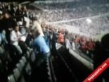 Beşiktaş - Ordu Maçındaki Arbede Taraftar Kamerasında
