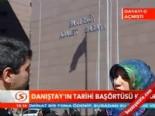 danistay - Danıştay'ın tarihi başörtüsü kararı