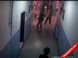İzmir'de Okulda Bıçaklı Vahşet Kamerada