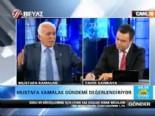 Mustafa Kamalak'tan Bartın Valisi Bülent Savur'a Ağır Çıkış