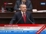 Başbakan: CHP Şam ve Silivri'nin kapısından ayrılmıyor