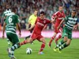 Bursaspor - Beşiktaş: 3-0 Maç Sonu Açıklamaları