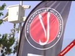 Anti - Kapitalist Müslüman Gençler Taksim'e Yürüyor