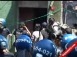 Polisin Gaz Bombası Genç Kıza İsabet Etti