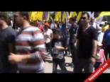 Tunceli'de 1 Mayıs Kutlamaları