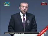 Erdoğan:Türkiye küresel finans krizinde başarılı grafik sergiledi