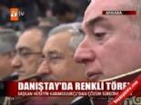 danistay - Danıştay'da renkli tören