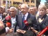 Kılıçdaroğlu, Reyhanlı'da