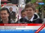 bulgaristan - Bulgaristan'daki seçimler