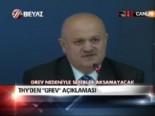 turk hava yollari - THY'den 'grev' açıklaması