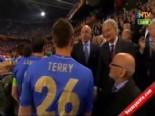 Avrupa Şampiyonu Chelsea - Kupa Töreni İZLE