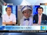 23 yıllık sünnetçi Dr. Mustafa Demirelli 'sünnet yaşı 14 olmalı' deyince ortalık karıştı