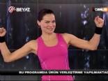ebru salli ile pilates - Ebru Şallı İle Pilates (Plates) Ebruli 17.05.2013