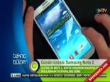 Samsung Note 2 İnceleme – Samsung Note 2 Özellikleri