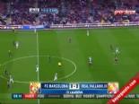 Barcelona Valladolid: 2-1 Maç Özeti (2012-2013 Kupa Töreni)