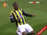 Fenerbahçe 1 - 0 Trabzonspor Gol: Sow