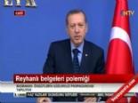 Başbakan Erdoğan'dan ''Kılıçdaroğlu'na Tazminat Davası'' Açıklaması