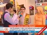 11.Uluslararası Türkçe Olimpiyatları 2013 - İzmir