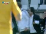 Oscar Cardozo Hocasına Saldırdı