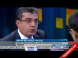 CHP'li Gökhan Günaydın: Muhaliflerin silahlarını Antakyalılara döndürmesi an meselesi