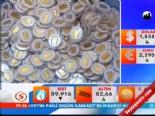 Güncel Altın Ve Döviz Fiyatları (Çeyrek Ve Yarım Altın Ne Kadar Oldu?) 29.05.2013