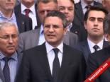 CHP'liler, 1 Mayıs olaylarıyla ilgili suç duyurusunda bulundu
