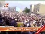 ahmedinejad - Ahmedinejad'a gözaltı şoku