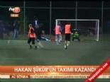 spor musabakasi - Ak Parti Kamp Maçı