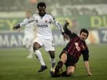 Eskişehirspor-Beşiktaş: 1-2 Maç Sonucu