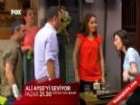 Ali Ayşe'yi Seviyor  - Ali Ayşe'yi Seviyor 15. Bölüm Fragmanı