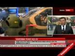 Savunma fuarı açıldı  online video izle