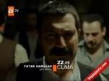 Tatar Ramazan Dizisi 3. Bölüm Fragmanı