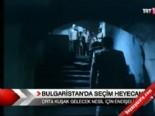 bulgaristan - Bulgaristan'da seçim heyecanı