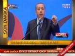 Başbakan: 3-5 Gündür Estirilen Hava İdeolojiktir