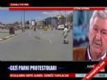Gezi Parkı Olaylarının Perde Arkası (Aytunç Altındal)