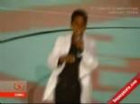 Türkçe Olimpiyatları Kapanış Şarkısı 'Tanzanya'nın Bağları'
