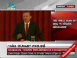 Erdoğan kadınlara seslendi: Bu oyunu bozun