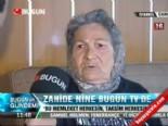 Zahide Nine: Ben hiç bir partinin mensubu değilim