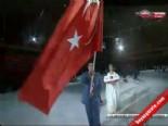 17. Akdeniz Oyunları Açılış Töreni (Türk Sporcuların Geçişi)