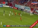 Türkiye - El Salvador: 3-0 Maç Özeti