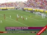 İspanya - Nijerya: 3-0 Maç Özeti